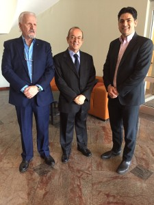 Nuovo Ambasciatore d'Italia in Svezia – Mario Cospito